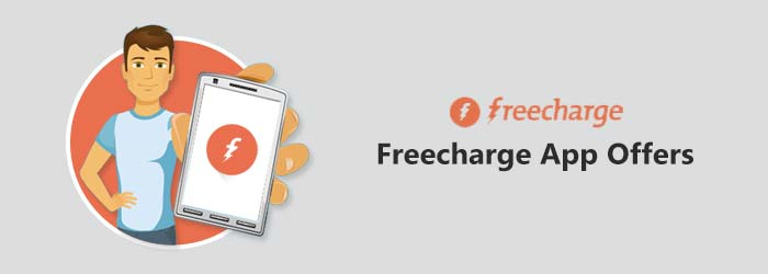 FreeCharge App Coupons