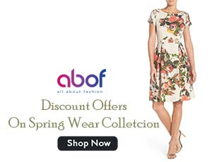 Abof Spring Wear Collection Coupons