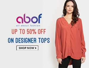 Abof Tops Offers