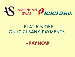 ICICI Bank Coupons