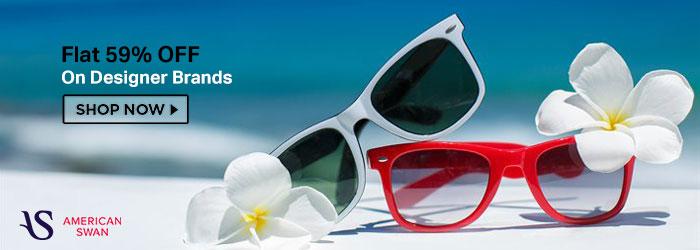 American Swan Sunglasses Coupons