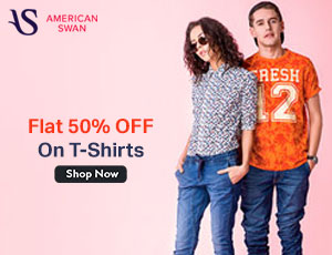 American Swan T shirts Coupons