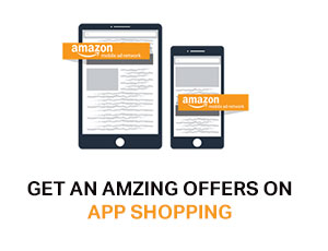 Amazon App Coupons