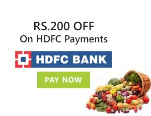 BigBasket Bank Coupon Codes