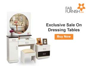 FabFurnish Tables Coupons