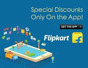 Flipkart App Coupons