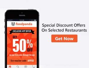 Foodpanda App Promo Codes