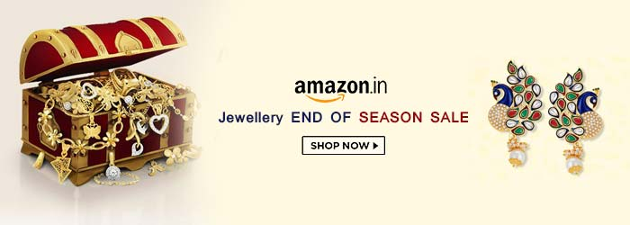 Amazon Jewellery Offers