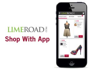 LimeRoad App Coupons