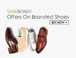 Limeroad Shoes Coupons