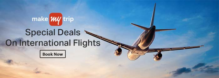 MakeMytrip Flights Offers