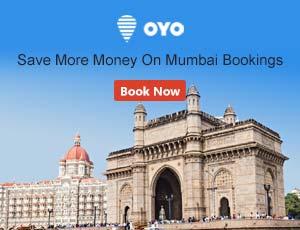 OYO Rooms Mumbai Offers