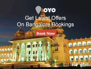 OYO Rooms Bangalore offers