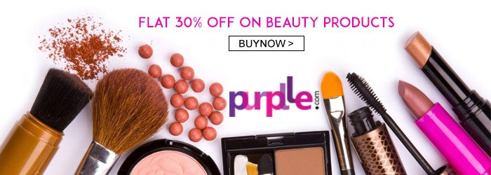 Purplle Beauty Offers