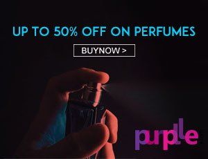 Purplle Perfumes coupons