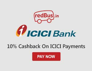 red-bus-icici-offers