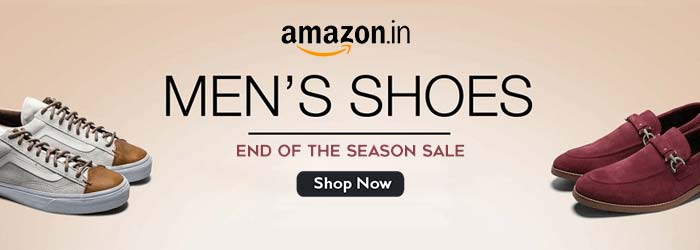 Men's Shoes Coupons