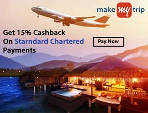 MakeMytrip Bank Coupons