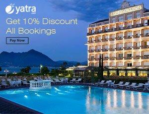 Yatra Bank Offers