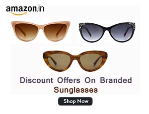 Amazon Sunglasses Coupons