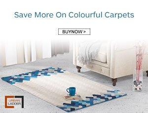 Urban Ladder Carpets Coupon Codes