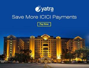 Yatra Bank Promo Codes