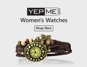 Yepme Ladies Watches Coupons