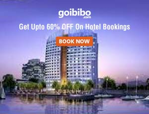 Goibibo Hotels Coupons