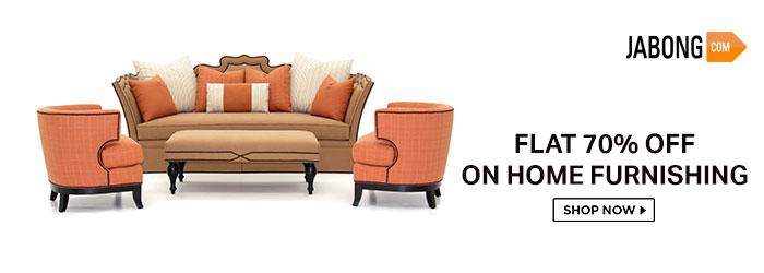 Jabong Furniture Coupons