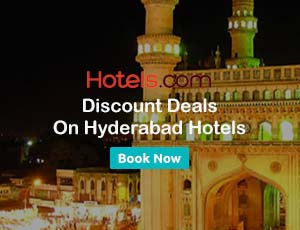 Hyderabad Hotels Offers