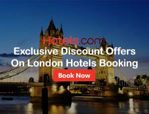 London Hotels Offers
