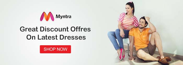 myntra-dresses-coupons