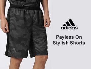 adidas shorts coupons