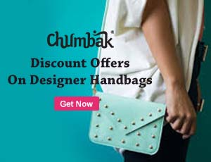 Chumbak Coupon Codes