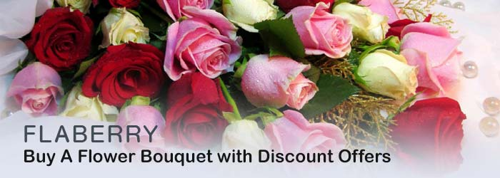 Flaberry Flowers Coupons