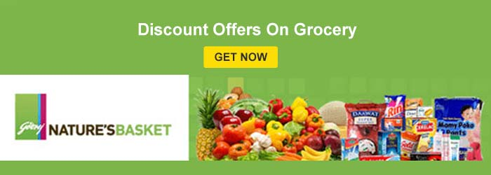 Nature 's Basket Promo Codes