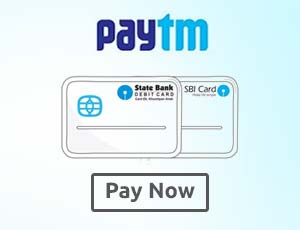 Paytm Bank Offers