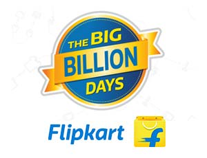 Flipkart Big Billion Day Coupons