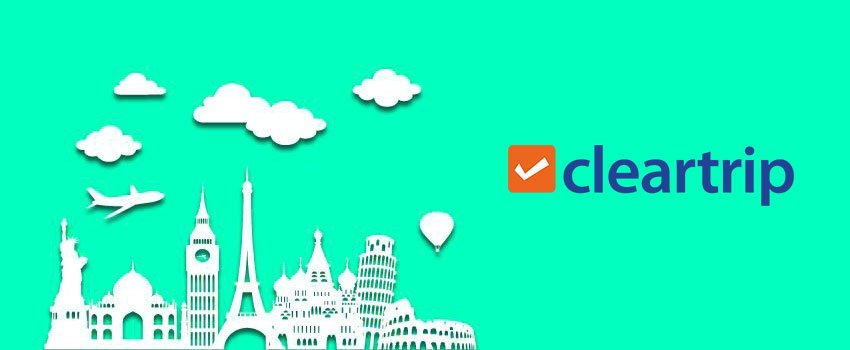 Cleartrip hotel coupons 2019