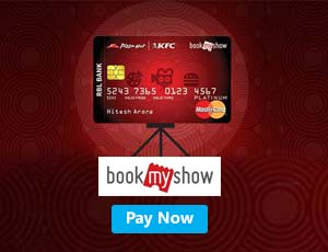 BookMyshow App Coupons