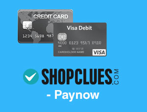 ShopClues Bank Coupons