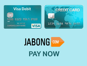 Jabong Bank Offers