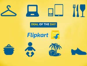 Flipkart Deal Of The Day Offers