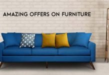 FabFurnish Offers