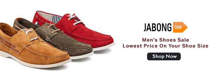 Jabong Mens Shoes Coupons