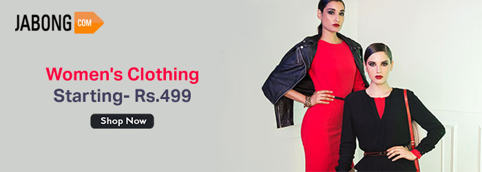 Jabong-Women's-Clothing-Offers