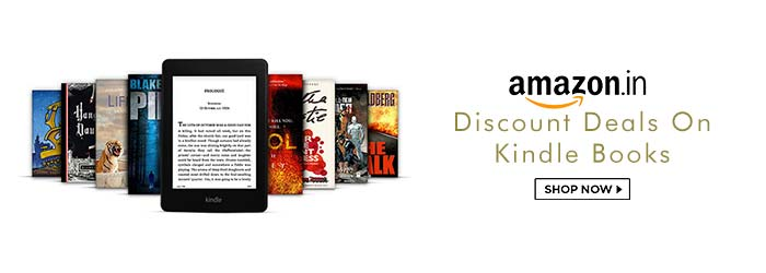 Amazon Kindle Books Coupons