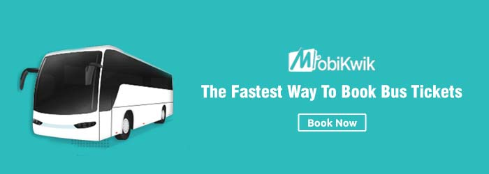 MObikwik Bus Tickets Coupons