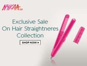 Nykaa hair Care Offers