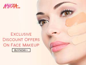 Nykaa Makeup Offers
